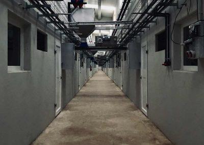 instalación electrica de baja tension 1