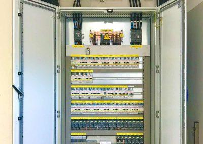 instalación electrica de baja tension 2