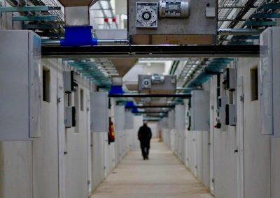instalación electrica de baja tension 3