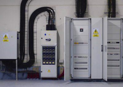 instalación electrica de baja tension 5